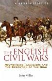 A Brief History of the English Civil Wars (eBook, ePUB)