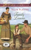 Family Lessons (Mills & Boon Love Inspired Historical) (Orphan Train, Book 1) (eBook, ePUB)
