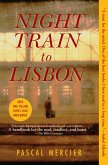 Night Train to Lisbon (eBook, ePUB)