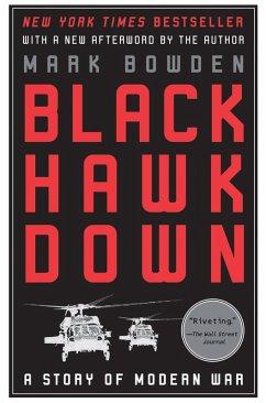 Black Hawk Down (eBook, ePUB) - Bowden, Mark