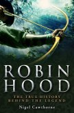 A Brief History of Robin Hood (eBook, ePUB)