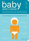 The Baby Owner's Manual (eBook, ePUB)