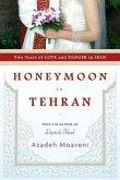 Honeymoon in Tehran (eBook, ePUB)
