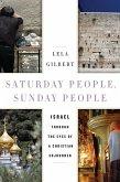 Saturday People, Sunday People (eBook, ePUB)