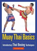 Muay Thai Basics (eBook, ePUB)