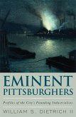 Eminent Pittsburghers (eBook, ePUB)