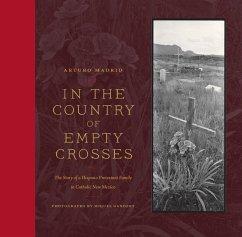 In the Country of Empty Crosses (eBook, ePUB) - Madrid, Arturo