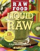 Liquid Raw (eBook, ePUB)