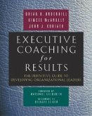 Executive Coaching for Results (eBook, PDF)