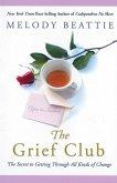 The Grief Club (eBook, ePUB)
