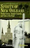 Spirits of New Orleans (eBook, ePUB)
