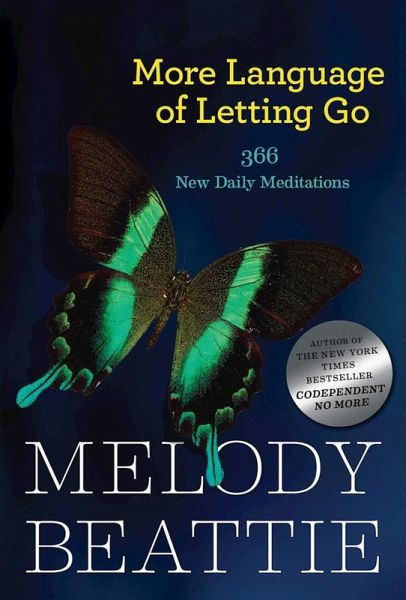 the language of letting go melody beattie pdf