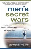Men's Secret Wars (eBook, ePUB)