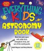 The Everything Kids' Astronomy Book (eBook, ePUB)