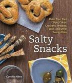 Salty Snacks (eBook, ePUB)