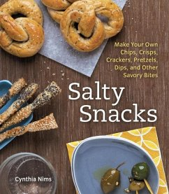 Salty Snacks (eBook, ePUB) - Nims, Cynthia