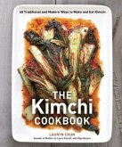 The Kimchi Cookbook (eBook, ePUB)