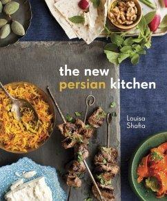 The New Persian Kitchen (eBook, ePUB) - Shafia, Louisa