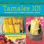 Tamales 101 (eBook, ePUB)