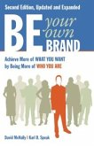 Be Your Own Brand (eBook, PDF)