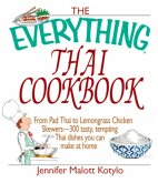 The Everything Thai Cookbook (eBook, ePUB)
