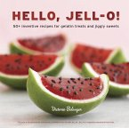 Hello, Jell-O! (eBook, ePUB)