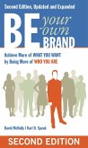 Be Your Own Brand (eBook, ePUB)