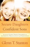 Secure Daughters, Confident Sons (eBook, ePUB)