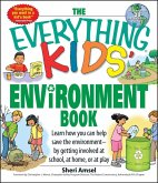The Everything Kids' Environment Book (eBook, ePUB)