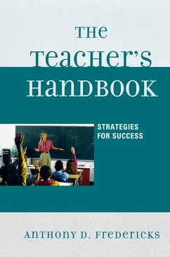 The Teachers Handbook