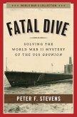 Fatal Dive (eBook, ePUB)