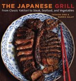 The Japanese Grill (eBook, ePUB)