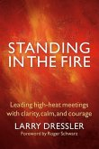 Standing in the Fire (eBook, ePUB)