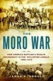 The Moro War (eBook, ePUB)