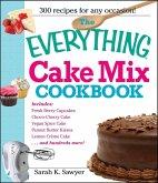 The Everything Cake Mix Cookbook (eBook, ePUB)