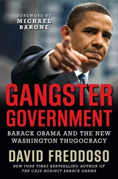 Gangster Government (eBook, ePUB) - Freddoso, David