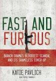 Fast and Furious (eBook, ePUB)