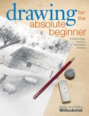 Drawing for the Absolute Beginner (eBook, ePUB)