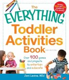 The Everything Toddler Activities Book (eBook, ePUB)