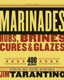 Marinades, Rubs, Brines, Cures and Glazes (eBook, ePUB)