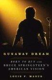 Runaway Dream (eBook, ePUB)