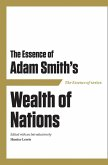 The Essence of Adam Smith's Wealth of Nations (eBook, ePUB)