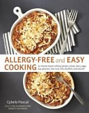 Allergy-Free and Easy Cooking (eBook, ePUB)
