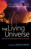 The Living Universe (eBook, ePUB)