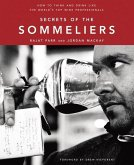 Secrets of the Sommeliers (eBook, ePUB)