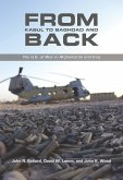 From Kabul to Baghdad and Back (eBook, ePUB)