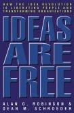 Ideas Are Free (eBook, ePUB)