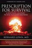 Prescription for Survival (eBook, ePUB)