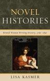 Novel Histories (eBook, ePUB)