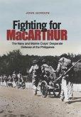 Fighting for MacArthur (eBook, ePUB)